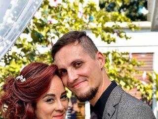 O casamento de Jéssica e Pedro 2