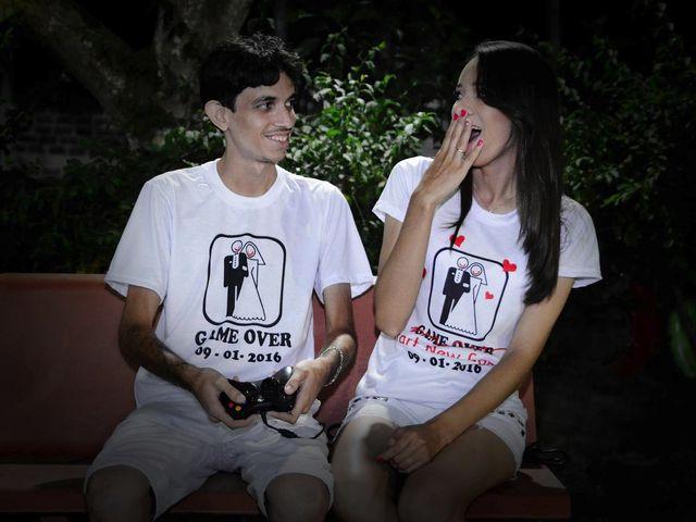 O casamento de Max e Dayanna em Campina Grande, Paraíba 2