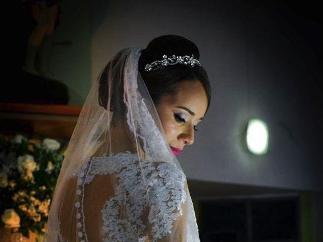 O casamento de Max e Dayanna em Campina Grande, Paraíba 1