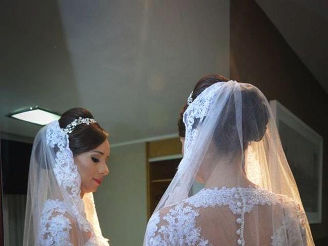 O casamento de Max e Dayanna em Campina Grande, Paraíba 4