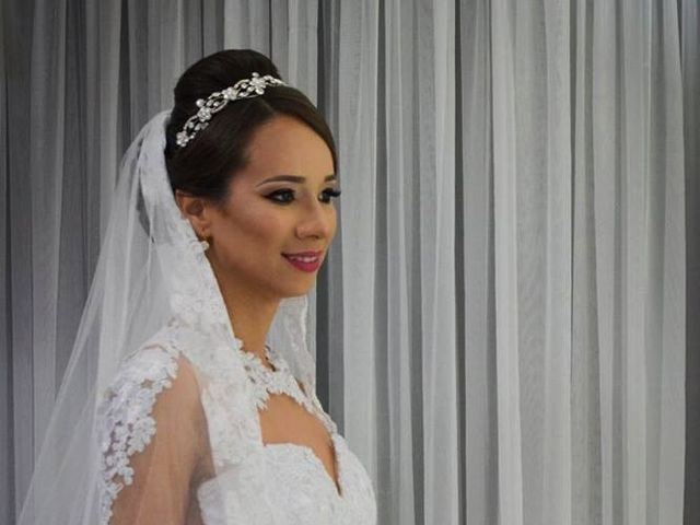 O casamento de Max e Dayanna em Campina Grande, Paraíba 5