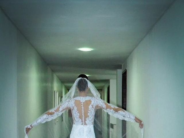 O casamento de Max e Dayanna em Campina Grande, Paraíba 6