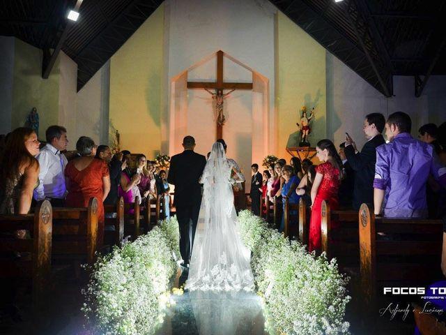 O casamento de Max e Dayanna em Campina Grande, Paraíba 7