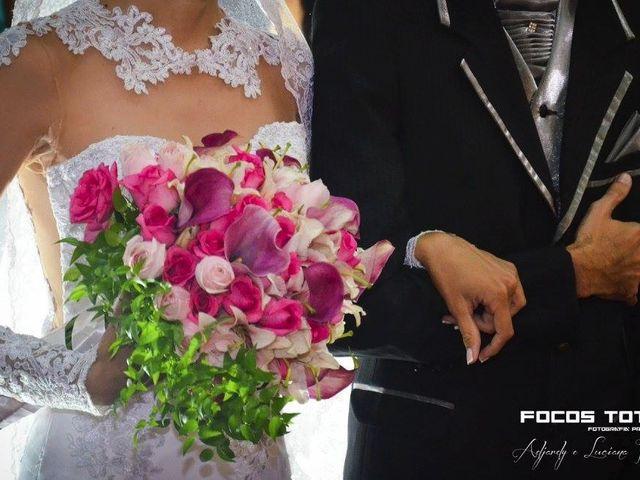 O casamento de Max e Dayanna em Campina Grande, Paraíba 8