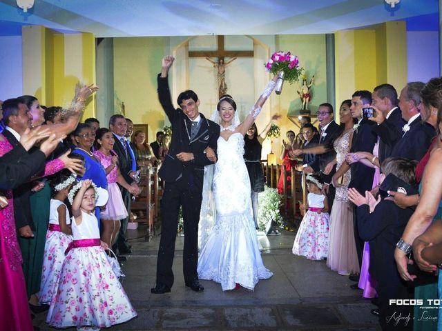 O casamento de Max e Dayanna em Campina Grande, Paraíba 9