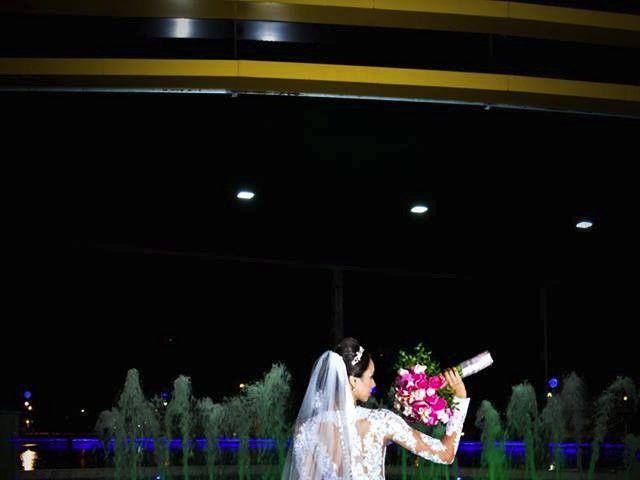 O casamento de Max e Dayanna em Campina Grande, Paraíba 11