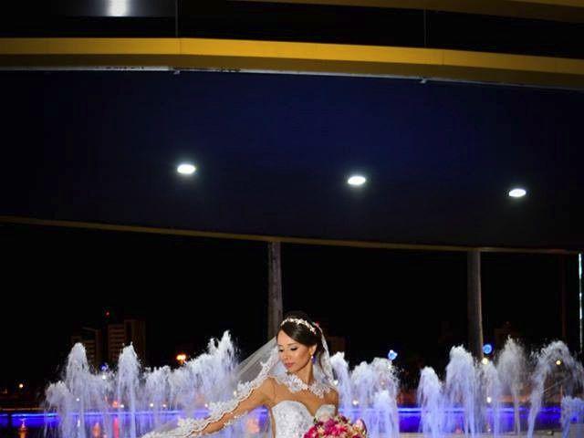 O casamento de Max e Dayanna em Campina Grande, Paraíba 12