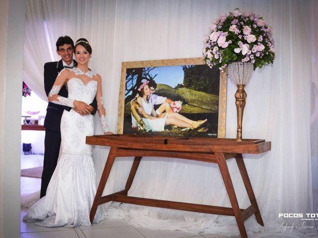 O casamento de Max e Dayanna em Campina Grande, Paraíba 13