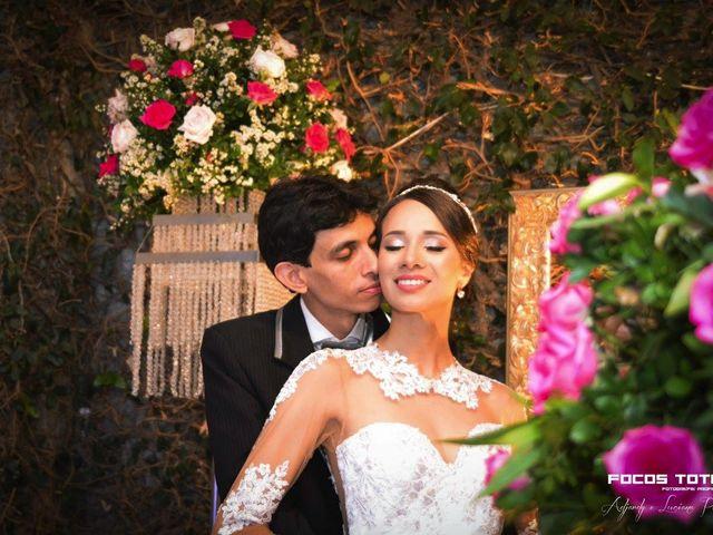 O casamento de Max e Dayanna em Campina Grande, Paraíba 14