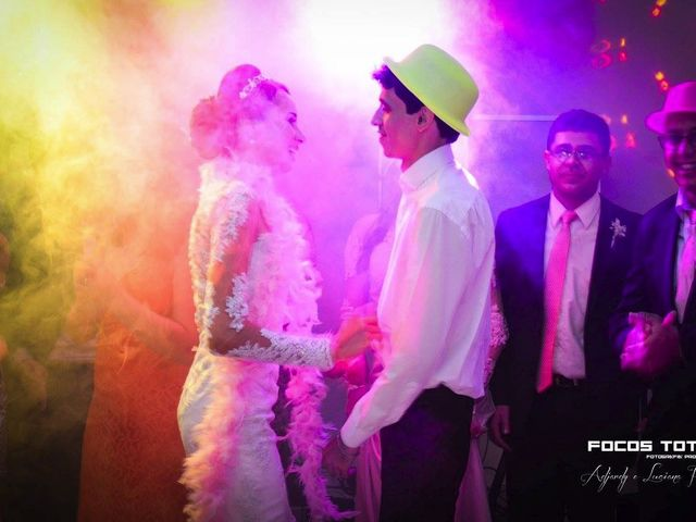 O casamento de Max e Dayanna em Campina Grande, Paraíba 15