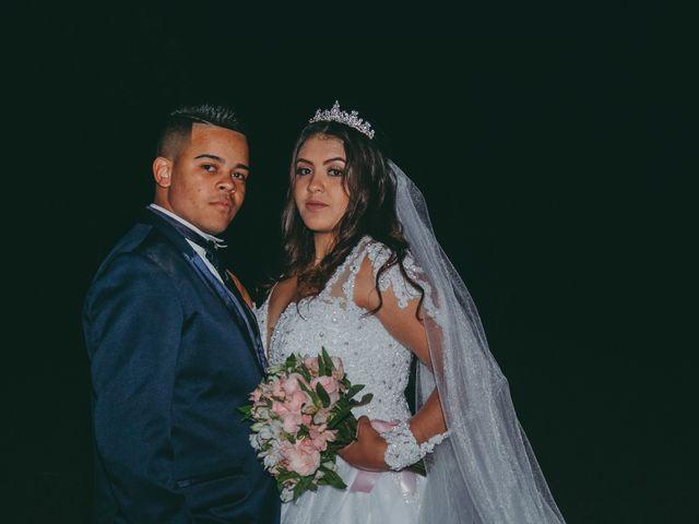 O casamento de Adrielle e Eduardo