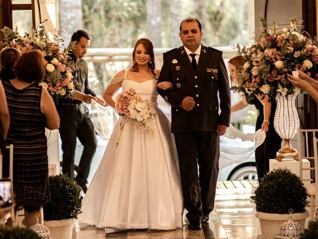 O casamento de Guilherme e Bianca em São José dos Pinhais, Paraná 41