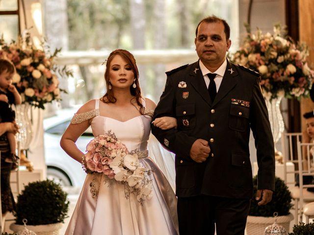 O casamento de Guilherme e Bianca em São José dos Pinhais, Paraná 42