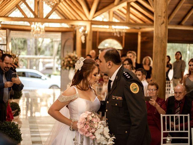 O casamento de Guilherme e Bianca em São José dos Pinhais, Paraná 43