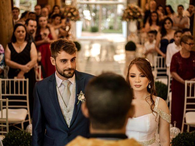 O casamento de Guilherme e Bianca em São José dos Pinhais, Paraná 44