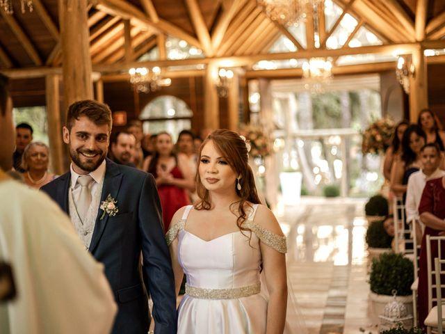 O casamento de Guilherme e Bianca em São José dos Pinhais, Paraná 45