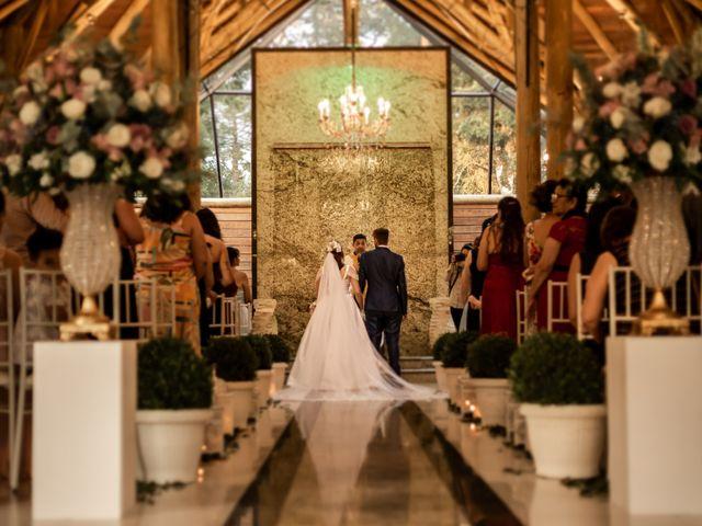 O casamento de Guilherme e Bianca em São José dos Pinhais, Paraná 46