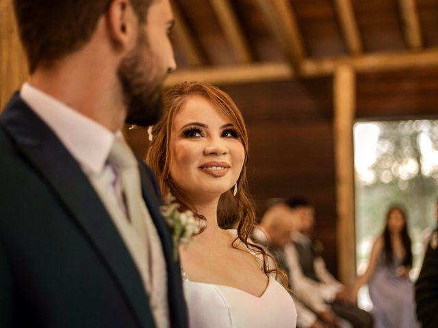 O casamento de Guilherme e Bianca em São José dos Pinhais, Paraná 47