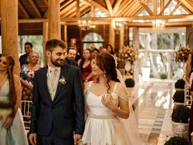 O casamento de Guilherme e Bianca em São José dos Pinhais, Paraná 48