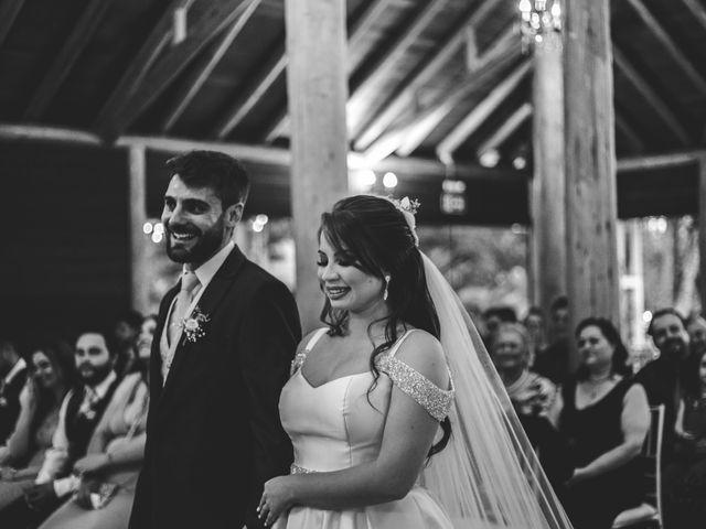 O casamento de Guilherme e Bianca em São José dos Pinhais, Paraná 49