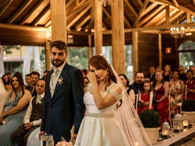 O casamento de Guilherme e Bianca em São José dos Pinhais, Paraná 50