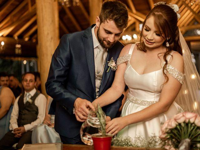 O casamento de Guilherme e Bianca em São José dos Pinhais, Paraná 52