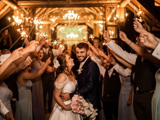 O casamento de Guilherme e Bianca em São José dos Pinhais, Paraná 55