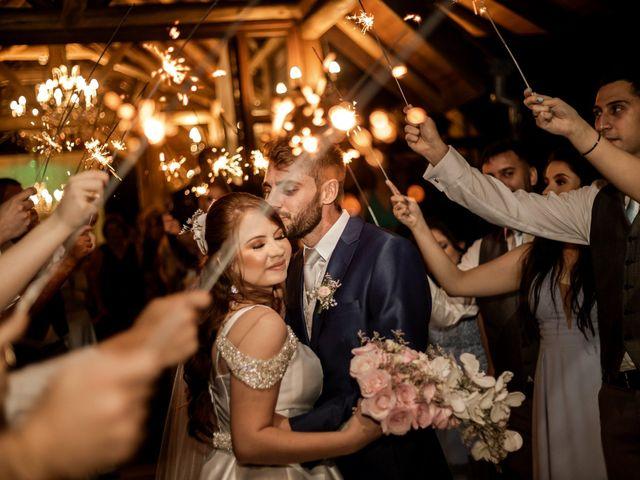 O casamento de Guilherme e Bianca em São José dos Pinhais, Paraná 56