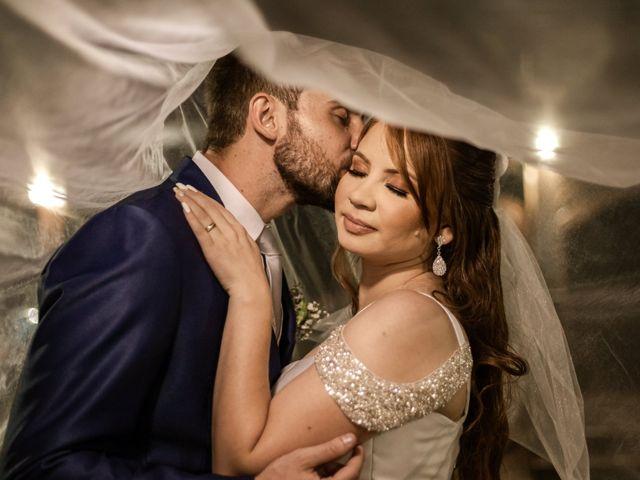 O casamento de Guilherme e Bianca em São José dos Pinhais, Paraná 1
