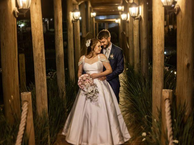 O casamento de Guilherme e Bianca em São José dos Pinhais, Paraná 2