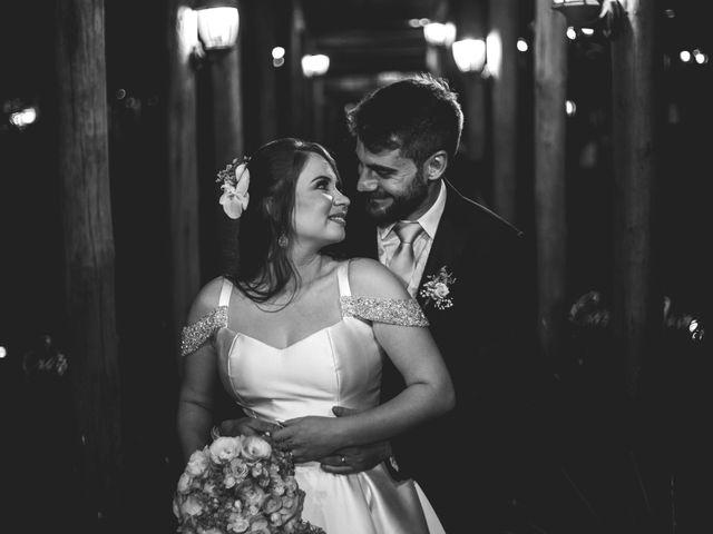 O casamento de Guilherme e Bianca em São José dos Pinhais, Paraná 65