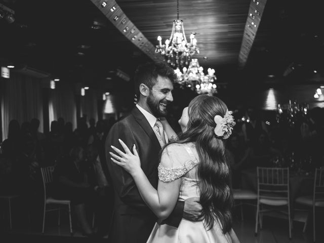 O casamento de Guilherme e Bianca em São José dos Pinhais, Paraná 71