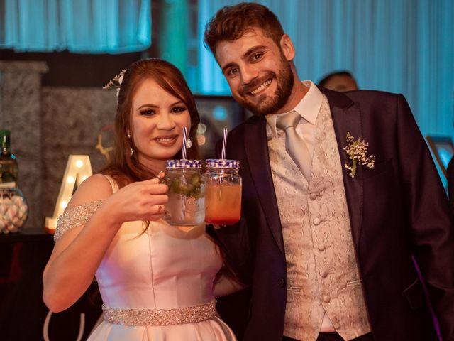 O casamento de Guilherme e Bianca em São José dos Pinhais, Paraná 75