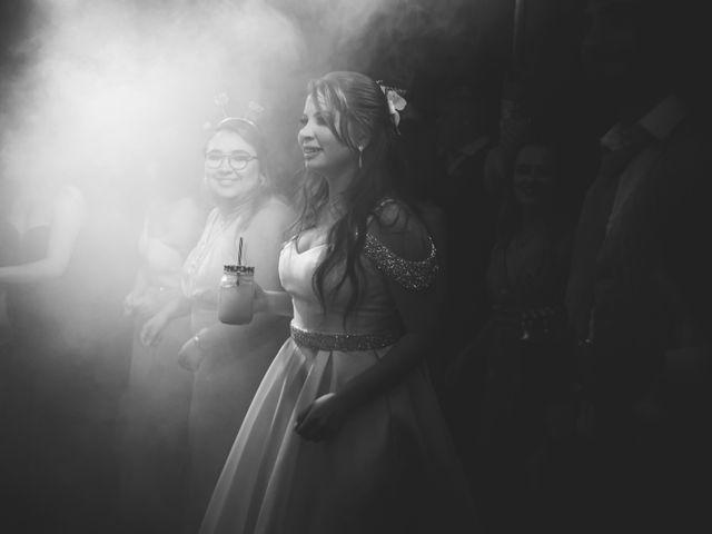 O casamento de Guilherme e Bianca em São José dos Pinhais, Paraná 83
