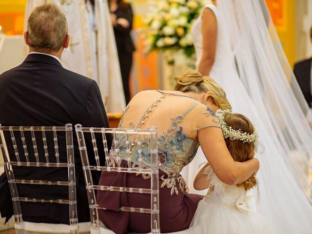 O casamento de Guilherme e Fernanda em Vila Velha, Espírito Santo 19