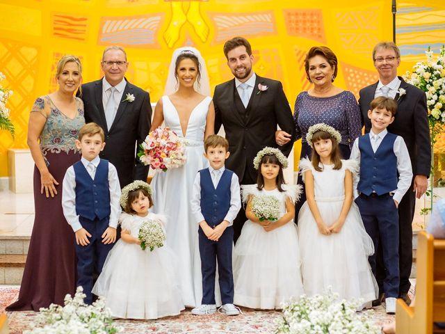 O casamento de Guilherme e Fernanda em Vila Velha, Espírito Santo 26