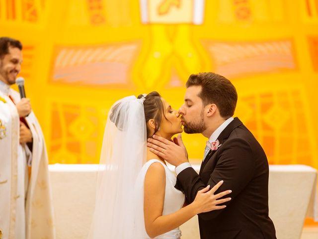 O casamento de Guilherme e Fernanda em Vila Velha, Espírito Santo 1