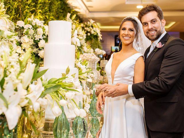 O casamento de Guilherme e Fernanda em Vila Velha, Espírito Santo 34