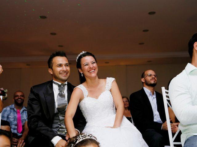 O casamento de Bruna e Eduardo