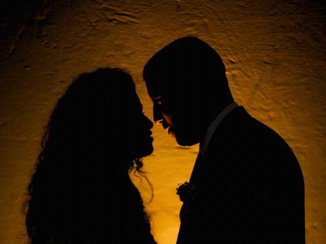O casamento de Mayara e Felipe