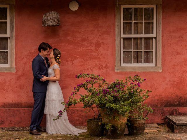 O casamento de Mariana e Caio