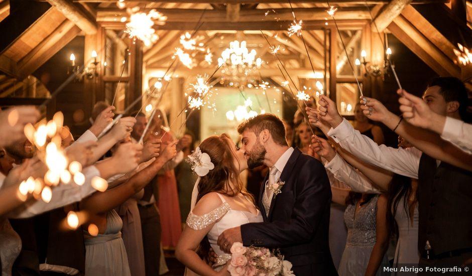 O casamento de Guilherme e Bianca em São José dos Pinhais, Paraná