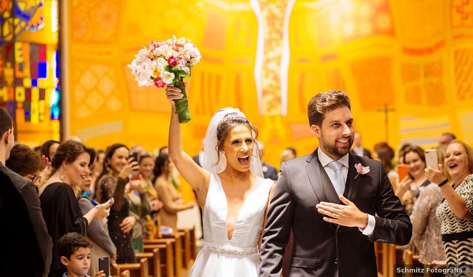 O casamento de Guilherme e Fernanda em Vila Velha, Espírito Santo