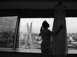 O casamento de Deise  e André  3