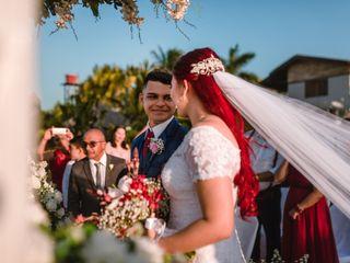 O casamento de Karina e Felipe 2