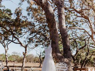 O casamento de Maira e Victor  1