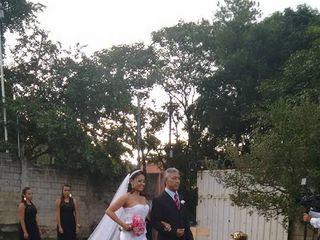 O casamento de Leandro e Aline 3