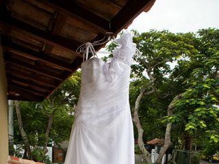 O casamento de Jana e Rico 1