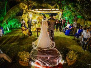 O casamento de Sara e Tiago 2