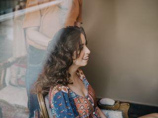 O casamento de Guilherme e Camila 2